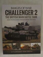 Challenger 2 - The British Main Battle Tank (Images of War)