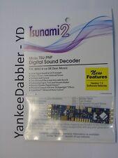 Soundtraxx {885014} Ver 1.2 TSU-PNP 2 amp Tsunami2 for GE Diesel YANKEEDABBLER