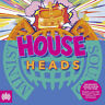 Ministry Of Sound -House Head [New & Sealed] Digipack 2CD