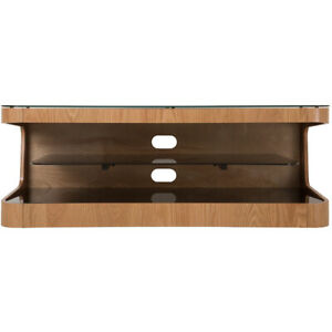 Avf Winchester Affinity 1100 Functional Tv Stand For Tvs Up To 55in, Oak