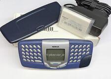 NOKIA 5510 TASTEN-HANDY QWERTZ DUALBAND UNLOCKED MOBILE PHONE SWAP NEU NEW BOX