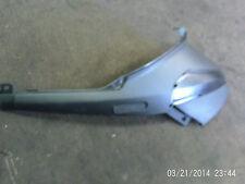 Piaggio nrg50 Nrg 50 potencia 2006 Inferior Derecho Asiento panel plástico Carenado Trim RHS