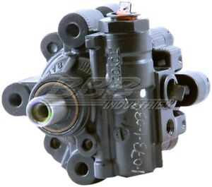 Remanufactured Power Strg Pump W/O Reservoir  BBB Industries  950-0109