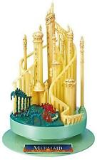 Disney Japan Official Licensed Castle Craft Collection Little Mermaid Plastic M