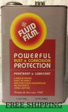 FLUID FILM LIQUID A GALLON ONLY $39.89/GALLON WITH FREE SHIPPING
