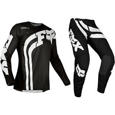 FOX RACING 180 MOTOCROSS MX KIT PANTS JERSEY - COTA BLACK