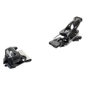 2019 Head Attack2 16 GW B110 Solid Black Ski Bindings