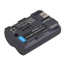 2000Mah BP-511A Battery For Canon EOS 40D 300D 5D 20D 30D 50D 10D D60 G6 Camera