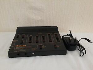 Vintage Camlink VMX 2000 Home Video Processor/Enhancer/Stereo Mixer