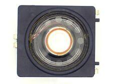 1x Lautsprecher 16Ω, Sinus-/Musikleistung 0,5/1W (Sprechanlage,Haustelefon)