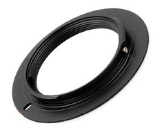 M42 Lens to Sony Alpha A - mount Adapter (fits Sony A-mount DSLRs and SLTs)