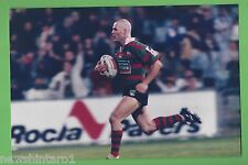 #T54. RUGBY LEAGUE PHOTO - SOUTH SYDNEY RABBITOHS PLAYER