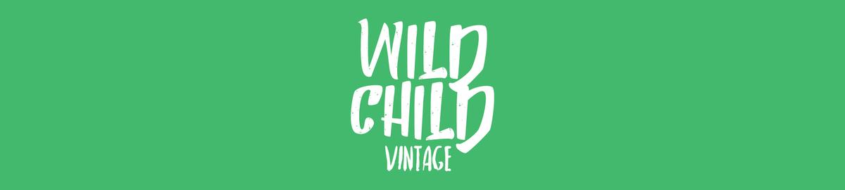 Wild Child Vintage Clothes