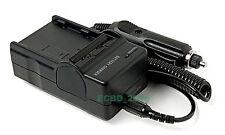 AC/DC Charger NB-2L for Canon EOS 400 D/350 D/XT/G6/G7 ZR500 ZR800 NB2LH camera