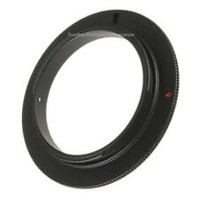 52mm Macro Reverse Adapter for Nikon cameras (Fits all Nikon F / AI DLSRs)
