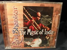 Ravi Shankar-The Music of India
