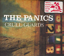 The Panics - Cruel Guards/Join The Dots - CD - (2CD) (2007 Dew Process)