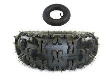 Gas Scooter Tire + Tube 9X3.50/3.00-4 Set 300X4 fits 4: Rim 43cc 49cc 50cc 52cc