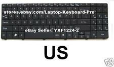 Keyboard for Acer Aspire 5516 5517 5332 5334 7715 KAWH0 5532 5534 5732 5734 - US