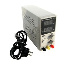 Adjustable Variable digital Switching DC Power Supply 0-30V 0-5A 220V small mini