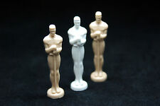 Oscar Trophy, Silicone Mold Chocolate Polymer Clay Soap Candle Melting Wax Resin