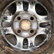 Ford Fiesta Alufelgen