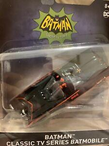 Batmobile ~ Batman Diecast Car ~ The Animated Series Batwing ~ Hot Wheels