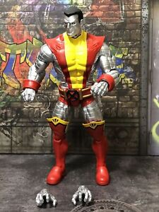 Marvel Legends 80th Anniversary COLOSSUS from Juggernaut 2 pack X-Men