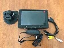 7 Inch LCD Monitor FW619AH-450 VGA HDMI 1080P