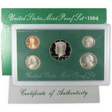 1994 S U.S. Mint Proof Set