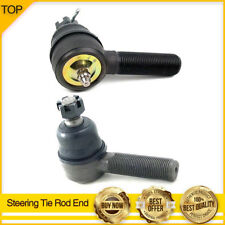 2PCS MEVOTECH Steering Tie Rod Ends LEFT & RIGHT OUTER for 1959-1966 JEEP CJ3