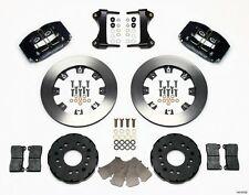 "Mitsubishi Eclipse,Dodge Avenger Dynapro Radial Front Big Brake Kit,12.19"" Rotor"