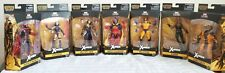 Marvel Legends Apocalypse - Psylocke, Gladiator Wolverine, Multiple Man - NO BAF