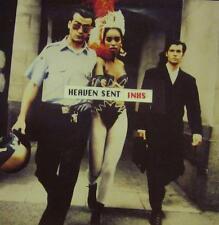 "INXS(7"" Vinyl P/S)Heaven Sent-Mercury-INXS 19-UK-Ex/Ex"
