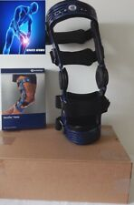 Bauerfeind SecuTec Knee Brace LARGE LEFT SIZE 5. ACL  Sports Support hinged