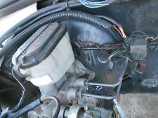 1998 Ford EL Fairmont Sedan V8 Brake Booster S/N V7117 BK8578