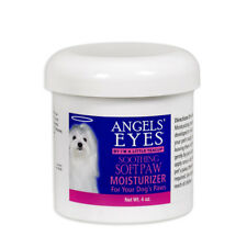 ANGELS EYES SOOTHING PAW CREAM MOISTURIZER SOFT & SMOOTH PAWS PROTECT REPAIR 4oz