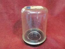 ZEISS IKON CONTAREX SONNAR 135mm f2.8 BUBBLE PLASTIC LENS CASE