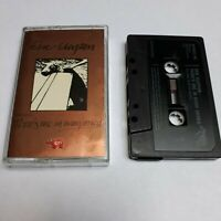 ERIC CLAPTON THERE'S ONE IN EVERY CROWD CASSETTE TAPE RSO POLYDOR UK 1985