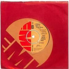 """Steve Harley & Cockney Rebel -  Love's A Prima Donna - 7"""" Vinyl Record"""