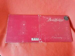 ANATHEMA - Eternity - Digipak