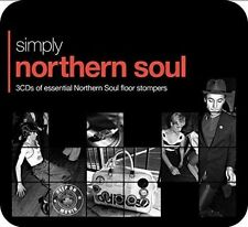 Simply Northern Soul Various Artists CD