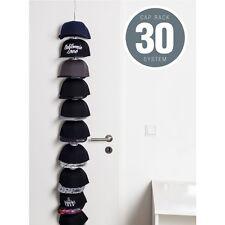 Flexfit Cap Rack Conservazione Sistema ordine fino a 30 Caps anche di altri marchi