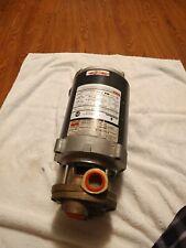Dayton 4UP50A Turbine Pump