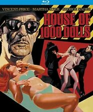 The House of 1,000 Dolls [New Blu-ray] The House of 1,000 Dolls [New Blu-ray]