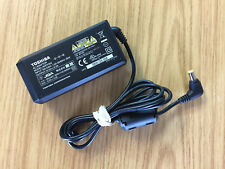 Genuine Toshiba 12V 2.0A Power Supply Adapter Charger ADPV16A