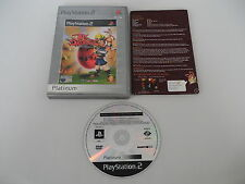 Jak and Daxter The Precursor Legacy (PAL) Playstation 2 PS2 PS3 Sony OVP CIB