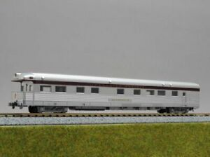 Kato 156-0810 Budd Business Cars Canadian Pacific #Algonquin (N scale)