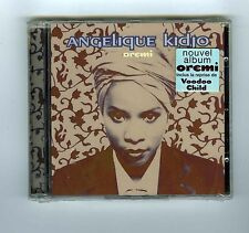 CD (NEW) ANGELIQUE KIDJO OREMI