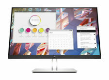 "HP EliteDisplay E24 23.8"" IPS Monitor Full HD HDMI 9VF99AT#ABU"